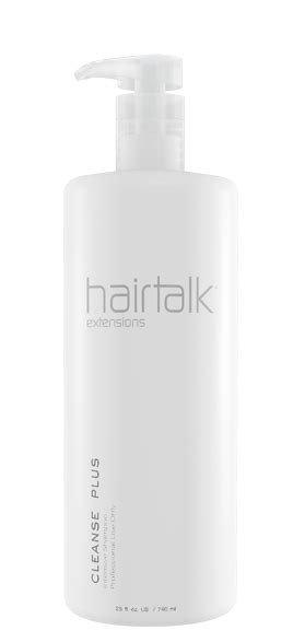 Hair Detox Shoo Medicl Grade hair care hairtalk usa