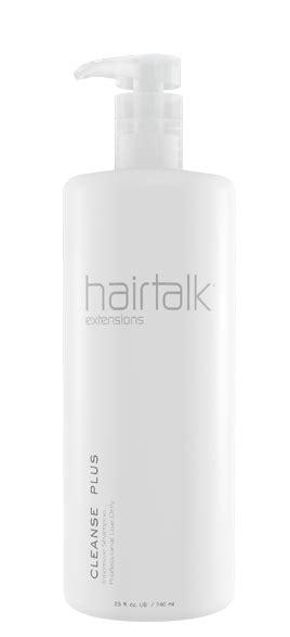 Hair Detox Shoo Medicl Grade hair care hairtalk usa