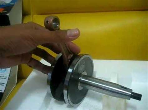 Faito Crankshaft Bearing Laher Kruk As Supra X 125 Type S720 yamaha t135 135lc crankshaft static balancing 2 doovi