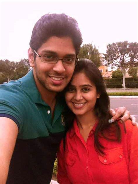 mrunal dusanis and neeraj more tied in nuptial knot mrunal dusanis real marriage www pixshark com images
