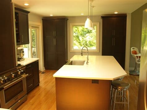 kitchen islands with sink and seating kitchen island with stainless steel farm sink and seating