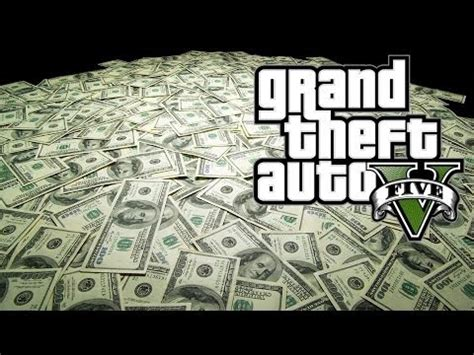 How To Make Free Money In Gta 5 Online - gta 5 money in the bank gta online free cash youtube