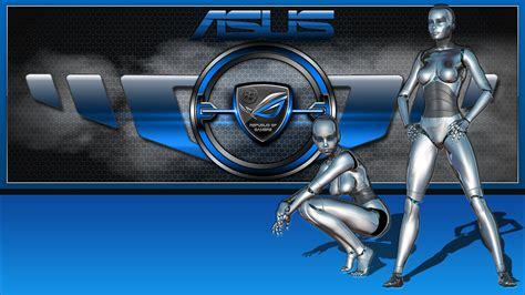 Asus Alienware Wallpaper   wallpaper by alienware asus by fafa116 on deviantart