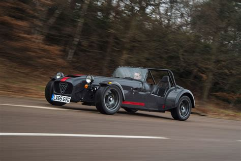 caterham seven 620s 2016 review pictures auto express