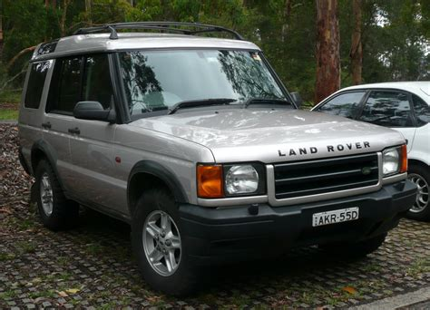 2000 land rover image gallery 1999 land rover