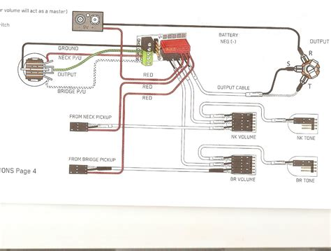 emg wiring diagram 5 way to emg wiring diagrams 2 volume