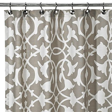 barbara barry shower curtain barbara barry 174 poetical shower curtain www