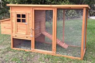 Hen Hutch 10 Diy Chicken Coops With Free Plans And Tutorials