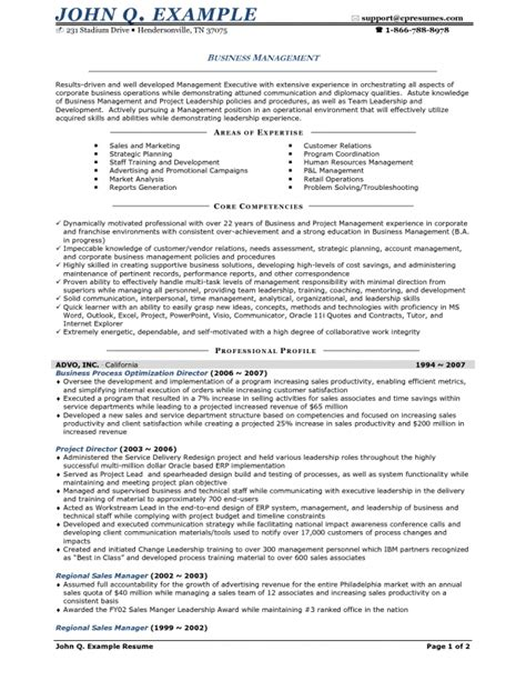 Resume Exles Small Business Owner Resume For A Business Owner Sles Of Resumes