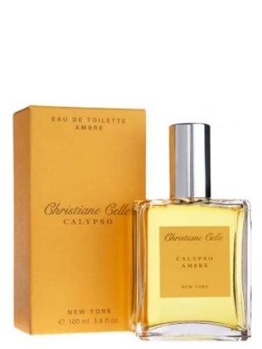 Calypso By Christiane Celle by Calypso Ambre Calypso Christiane Celle Perfume A