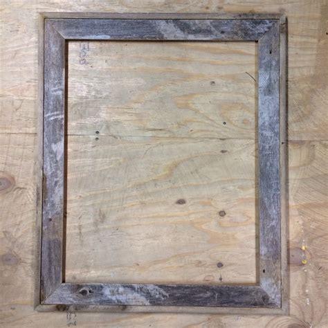 reclaimed wood frames reclaimed cedar frame reclaimed llc