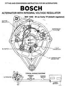 ford pinto alternator diagram pinto ford free wiring diagrams