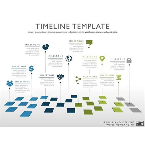 timeline infographic template 78 best images about project management on