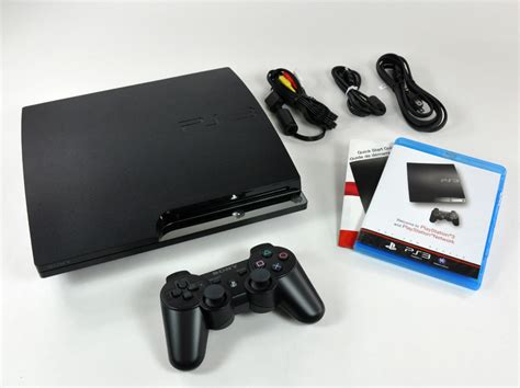 cavo alimentazione ps3 slim engineering look inside the new playstation 3 slim