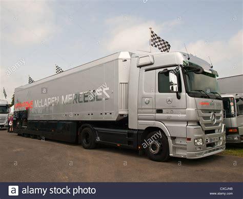 mclaren truck mclaren truck gallery