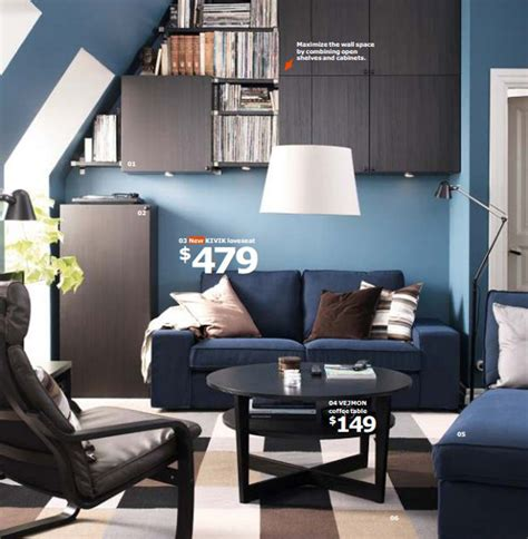 home design living room 2015 ikea attic living room 2015
