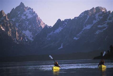jackson lake boat rentals signal mountain lodge