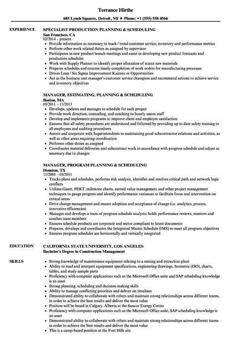 Gas Scheduler Cover Letter by Gas Scheduler Sle Resume Newsletter Editor Cover Letter