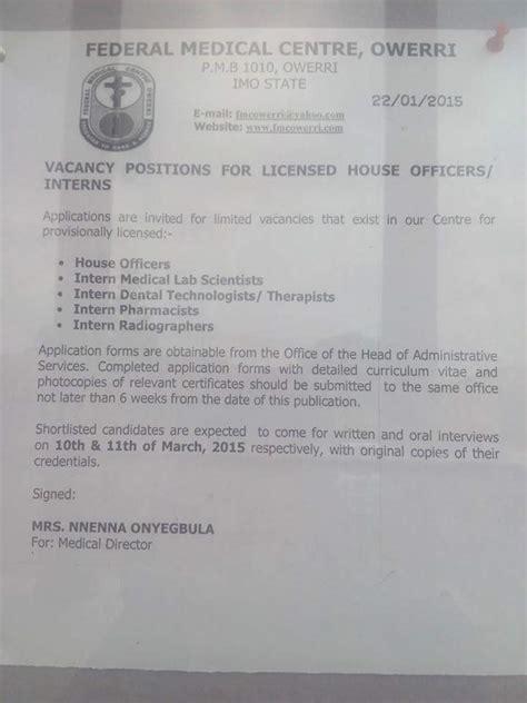 application letter for hospital internship application letter for hospital internship