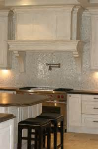 Mosaic Tile Backsplash Kitchen - mosaic tile backsplash transitional kitchen