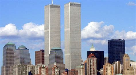 Imagenes Nuevas Torres Gemelas New York   nueva york torres gemelas info taringa