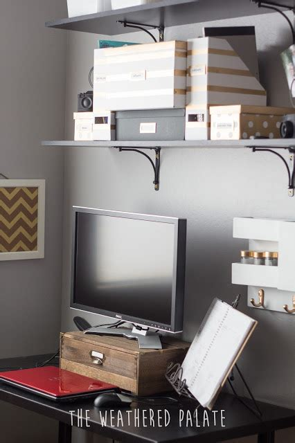ikea organization hacks office organization ikea hacks the weathered palate