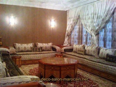 salon marocain en bois arabesque d 233 coration