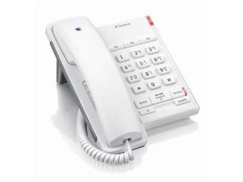 Bt Address Finder Bt Converse 2100 White Corded Phone 040205 Bt Shop