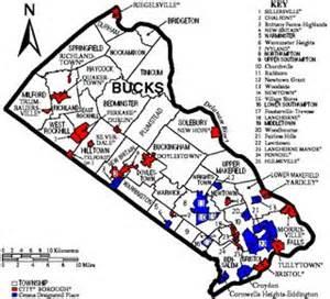 Bucks county pennsylvania genealogy