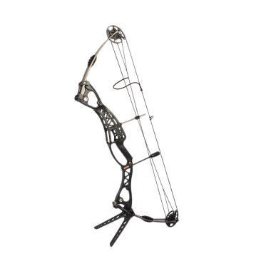 Junxing M115 Archery Kid Bow Black jual busur panah terbaru kualitas terbaik