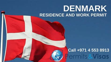 Work Permit After Mba In Denmark denmark residence and work permit get free assessment