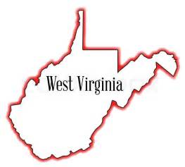 West Virginia State Outline Vector by West Virginia Arts Crafts Spectacular