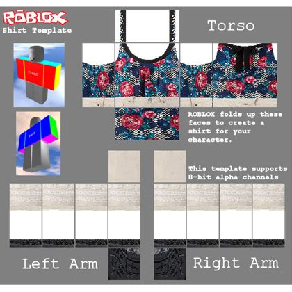 roblox shirt template size roblox shirt template roblox
