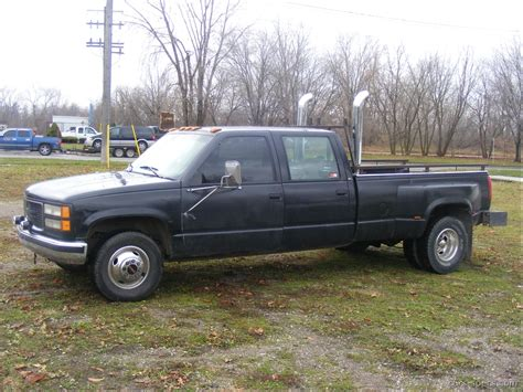 how it works cars 1994 gmc 3500 free book repair manuals 1994 gmc sierra 3500 regular cab specifications pictures prices