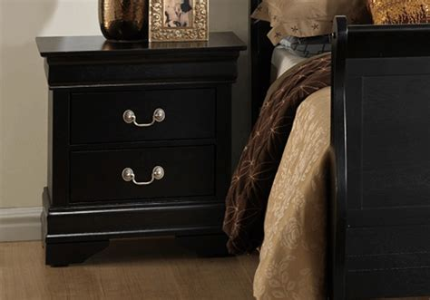black sleigh bedroom set black sleigh bedroom set 28 images hamilton iii black