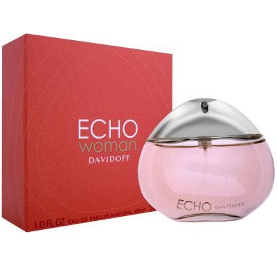 Davidoff Echo 3351 by Davidoff Echo Davidoff Echo Edp Spray Fresh