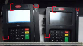 how to spot ingenico self checkout skimmers krebs on security