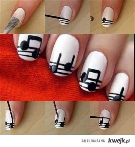 Nail Tutorials by 23 Creative Nails Tutorials