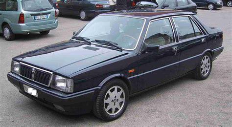Auto Lancia Lancia Prisma 4751110
