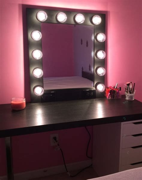 bedroom vanity sets with lighted mirror vanity table set with lights makeup also gallery including