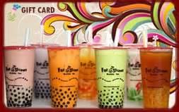 fat straws bubble tea gift card fat straws pinterest bubble tea tea gifts and - Bubble Tea Gift Card