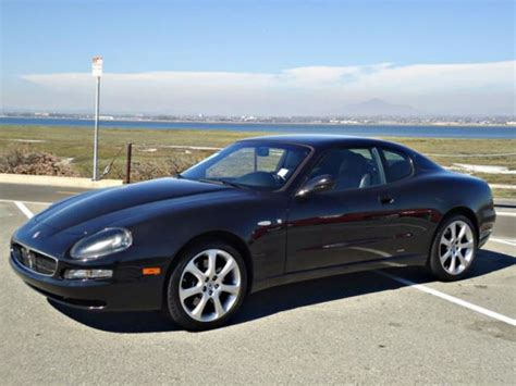 used maserati for sale by owner 2003 maserati coupe for sale by owner in torrance ca 90510