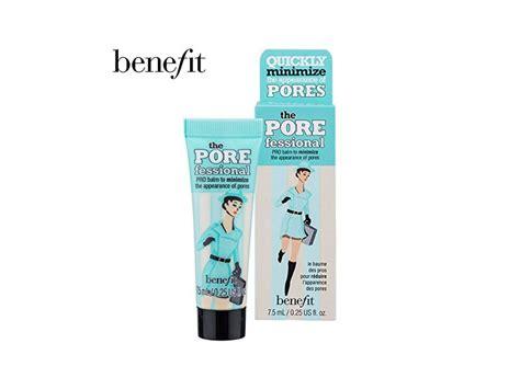 Benefit The Porefessional 3 0 Ml benefit the porefessional pore minimizing makeup mini