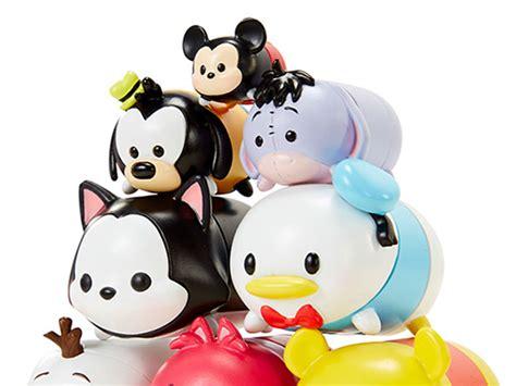Kaos Tsum Tsum 10 kidscreen 187 tsum tsum
