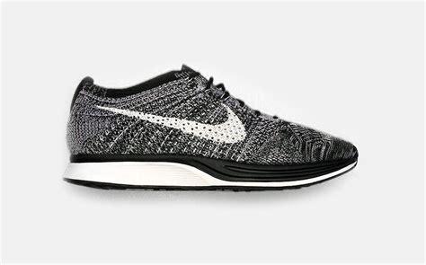 Nike Flyknit Racer 2 0 Oreo nike flyknit racer oreo 2 0 sneakerb0b releases