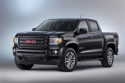 truck gmc september 2015 truck sales ford gmc lead percentage gains