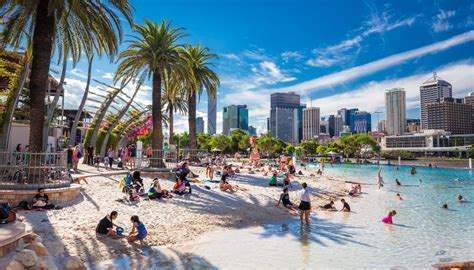 sydney melbourne brisbane perth how to find cheap city highlight brisbane world travel guide