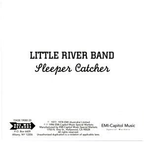 sleeper catcher river band mp3 buy tracklist