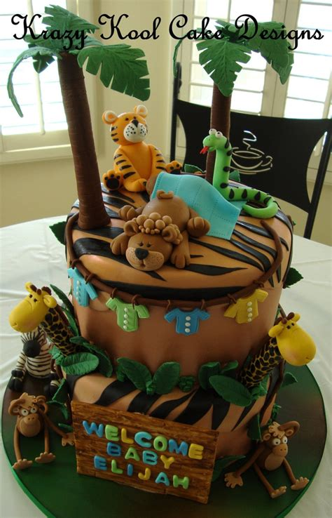 facebook themes safari 96 best images about animal zoo cakes on pinterest