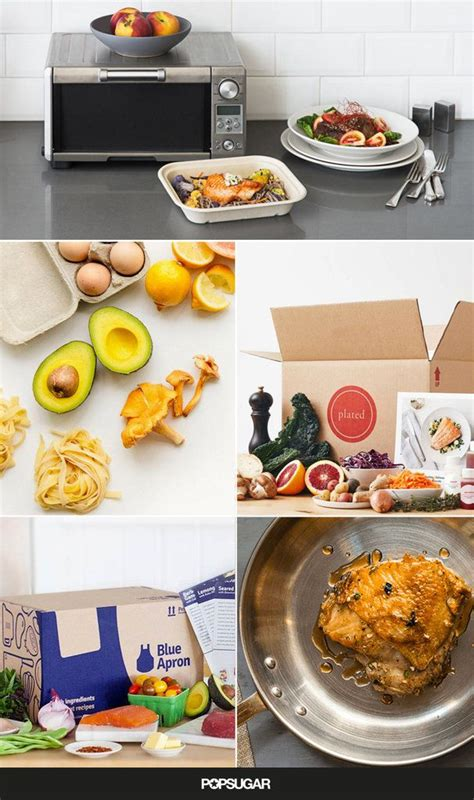 new year dinner delivery best 25 meal delivery service ideas on